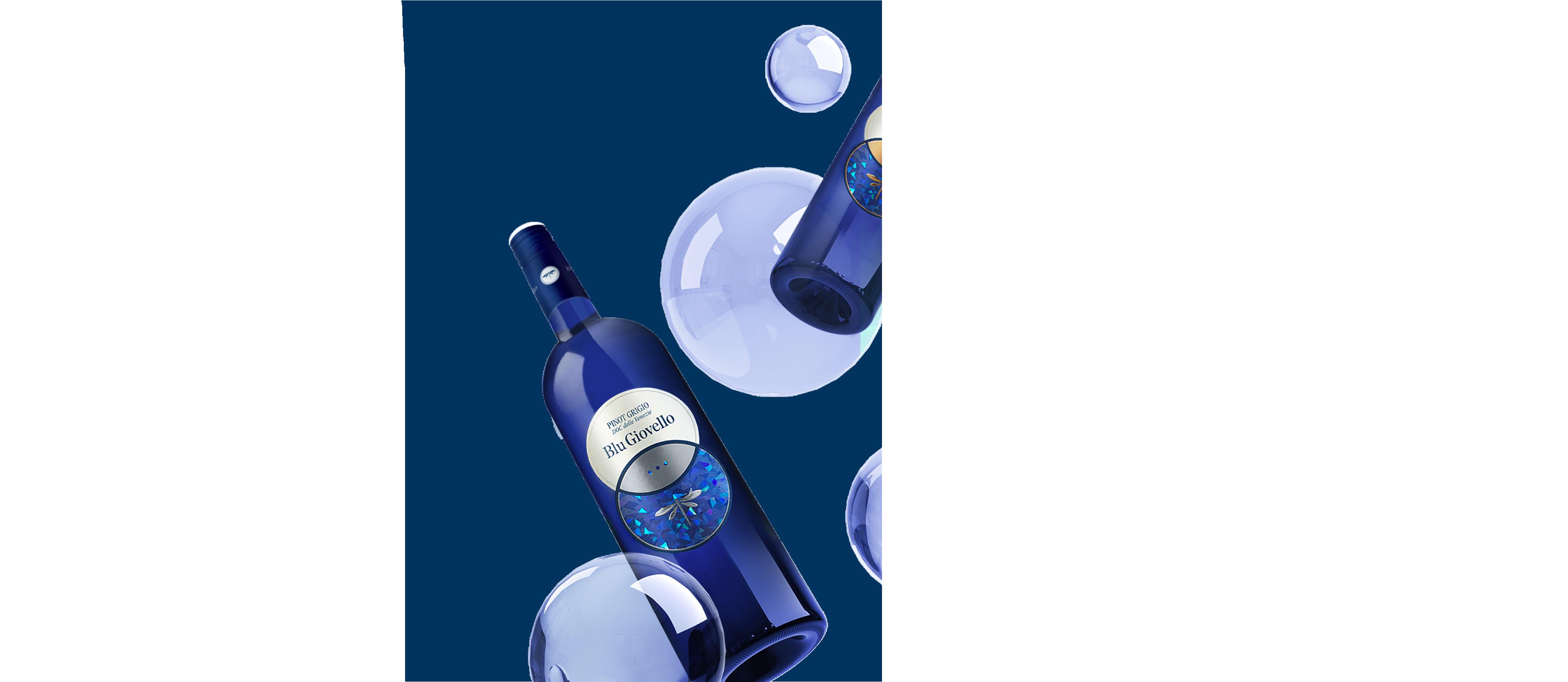 Pinot Grigio - Terre Magre - Piera 1899